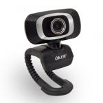 WebCam OKER (371) Full HD / Black
