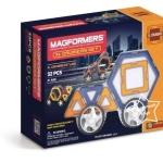 GX-1003 ตัวต่อแม่เหล็ก MAGFORMERS XL CRUISER