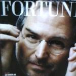 Fortune : November 7,2011 Steve Jobs