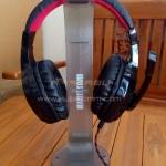 "HeadSet+Mic ""NUBWO"" (NO-3000)"