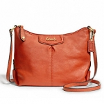 Coach ASHLEY LEATHER SWINGPACK # 48121