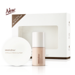 Innisfree ampoule cover Intense planning set the foundation 30ml + cushion 15g