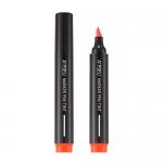 Preorder A'PIEU Marker Pen Tint [어퓨] 마커 펜 틴트 [CR02_허그미코랄] 2800won สีติดแน่นทน ด้วยหัวปากกาที่ออกแบบมาพิเศษ ทำให้สีสวยและติดทนยิ่งขึ้น