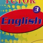 หนังสือกวดวิชา The Tutor ภาษาอังกฤษ ม.3 พร้อมเฉลย