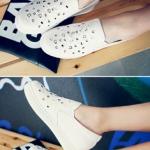 Pre Order / รองเท้าแฟชั่น นำเข้าจากเกาหลี