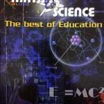 หนังสือกวดวิชา Math Science ตะลุยโจทย์เคมี