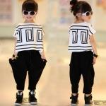 เสื้อ+กางเกง เด็กโต size 150-170 3 ตัวต่อแพ็ค**พร้อมส่ง**