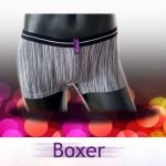 กางเกงในทอม Boxer ขาสั้น