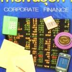 การเงินธุรกิจ - Corporate Finance