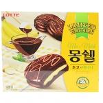 Pre Order / ขนมเกาหลี 1 กล่อง มี 12 ชิ้น 360g.