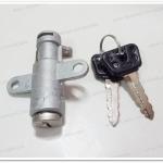 กุญแจล็อคเบาะตัวนอก VR150, TZR