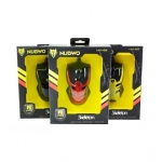 """USB Optical Mouse """"NUBWO"""" (NM-69) Gaming"""