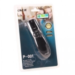 "Laser Pointer ""OKER"" (P-001)(Black)"