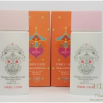 *พร้อมส่ง*BISOUS BISOUS  Summer Circus Powdery Fluid BB cream