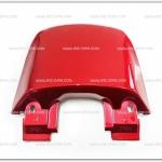 ฝาปิดท้ายบน DREAM-NEW (C100-N) สีแดงบรอนซ์