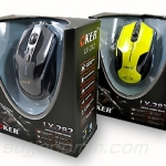 USB Optical Mouse OKER (LX-282 Gaming)