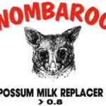 Wombaroo PossumMilk Replace