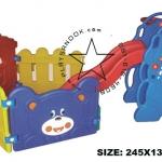 2SPT-1084V ชุด กระดานลื่นช้างน้อยพาซู๊ตครบเซ็ท (ราคาไม่รวมลูกบอล)