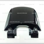 ฝาปิดท้ายบน DREAM-NEW (C100-N) สีดำ
