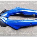 ฝาข้าง BEAT-R สีน้ำเงิน/ดำ