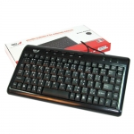 COMBO Multi Keyboard MD-TECH (KB-207M-mini) Black
