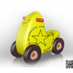 PPCAR-01 รถกุ๊กไก่