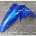 บังโคลนหน้า WAVE100, WAVE110 สีน้ำเงิน
