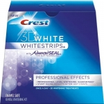**  **  Crest 3Dwhite Whitestrips Professional Effects   EMS