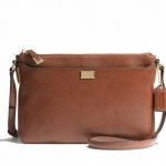 COACH MADISON NEW SWINGPACK IN LEATHER # 49992