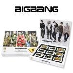 Pre Order / ขนมคุ๊กกี้ LANGUE DE CHAT COOKEY BIGBANG