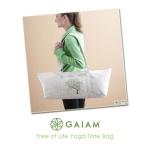 ** พร้อมส่ง ** กระเป๋าโยคะ GAIAM Tree of Life Yoga Tote Bag พร้อมส่ง ฟรี EMS