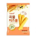 พร้อมส่ง / ขนมเกาหลี ขนาด 80g