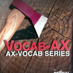 Vocab-AX : AX Vocab Series ครูพี่แนน