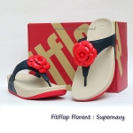 **พร้อมส่ง** FitFlop Florent : Supernavy : Size US 6 / EU 37