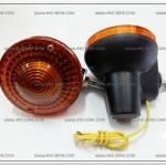 ไฟเลี้ยวหน้า DT125-MX (คู่ละ)