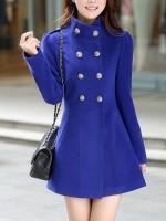Pre-Order:สินค้านำเข้า>เสื้อขนกำมะหยี่กันหนาว (มีให้เลือก4สี)