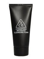 Pre Order /3 CONCEPT EYES WATER FIT CLEANSING FOAM