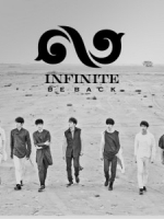 Pre Order /  Infinite - 2nd Album Repackage / Be Back (First Limited Edition Special Photo Book + Random Card 1pcs On Pack+First Limted Edition Poster+Poster Case Free)