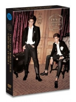Pre Order / [DVD]TVXQ - TVXQ! THE 4th WORLD TOUR / Catch Me In Seoul)