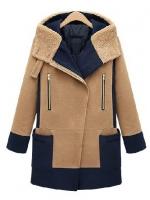 Pre-Order:สินค้านำเข้า>เสื้อขนกำมะหยี่กันหนาว