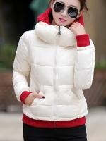 Pre-Order:สินค้านำเข้า>เสื้อคลุมกันหนาว (มีให้เลือก4สี)