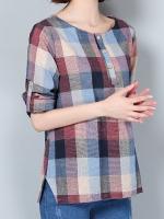 Pre-Order:สินค้านำเข้า>เสื้อ (มีให้เลือก2สี)