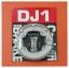 ผ้าเบรค DJ-1 thumbnail 1
