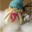 แพทเทิร์นตุ๊กตาถักเด็กน้อย Kiki กับ Lala (Little Twin Stars) thumbnail 2