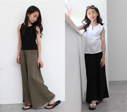 mu04 กางเกง 3 ตัวต่อแพ็ค เด็กโต size 150-170