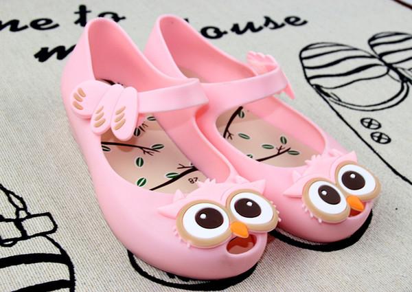 Resultado de imagem para stilo mini melissa de plástico geléia sapatos abertos toe arco feminino