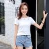 [PRE-ORDER] เสื้อยืดสีขาว แขนสั้น (XL,2XL,3XL,4XL,5XL)