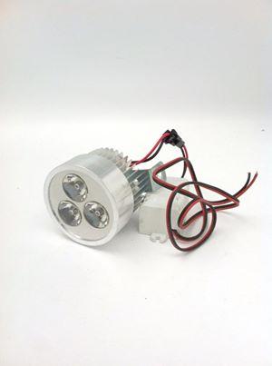 สปอตไลต์ LED 3CREE 12V 9W (3x3W)
