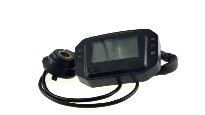 ไมล์ดิจิตอลรถวิบาก ATV KSR ( LCD Digital speedometer for motorcycle)