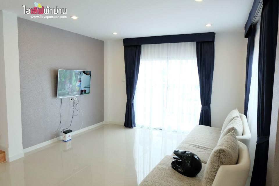 [H222] บ้านดีพร้อม เทพารักษ์